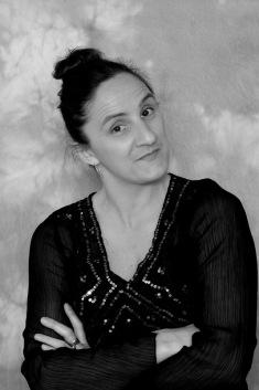 REGIE: CAROLE MASSANA